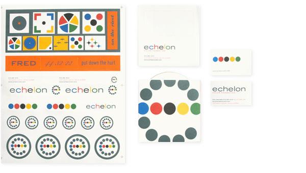 Echelon Color