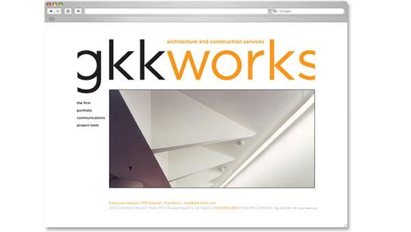 GKK Works