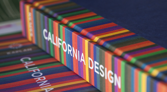 "California Design 1930-1965: ""Living in a Modern Way"""