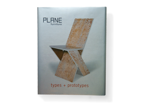 PLANEFurniture: types + prototypes