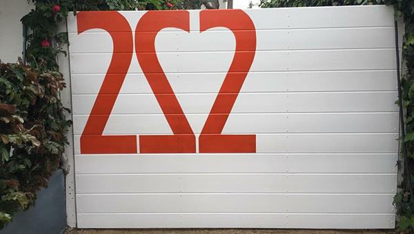 222 Gate